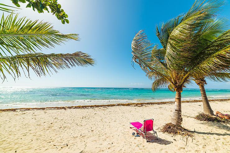 Covid-19 - Guadeloupe et Martinique : seuls les voyages impérieux autorisés