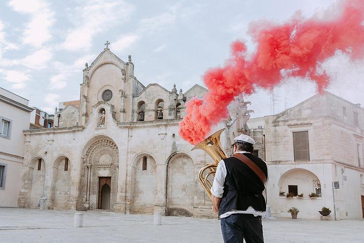 Matera, capitale de la culture : la thématique