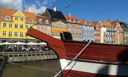 Un été à Copenhague