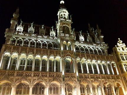 Maison du Roi de Bruxelles