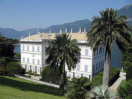 La villa Melzi