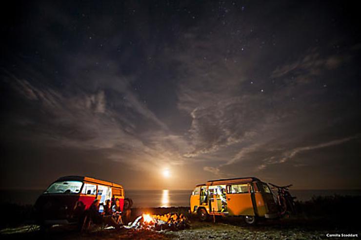 La liberté en camping-car : mythe ou réalité ?