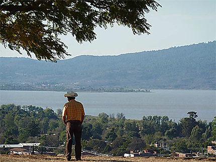 Le Lago de Patzcuaro