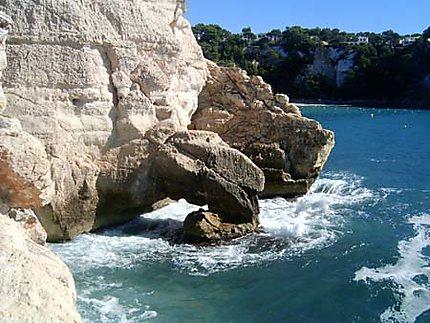 Côte de Menorca