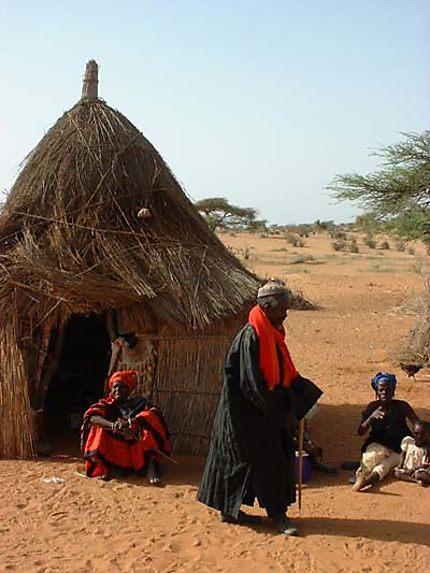 Rencontre famille puls sénégalaise