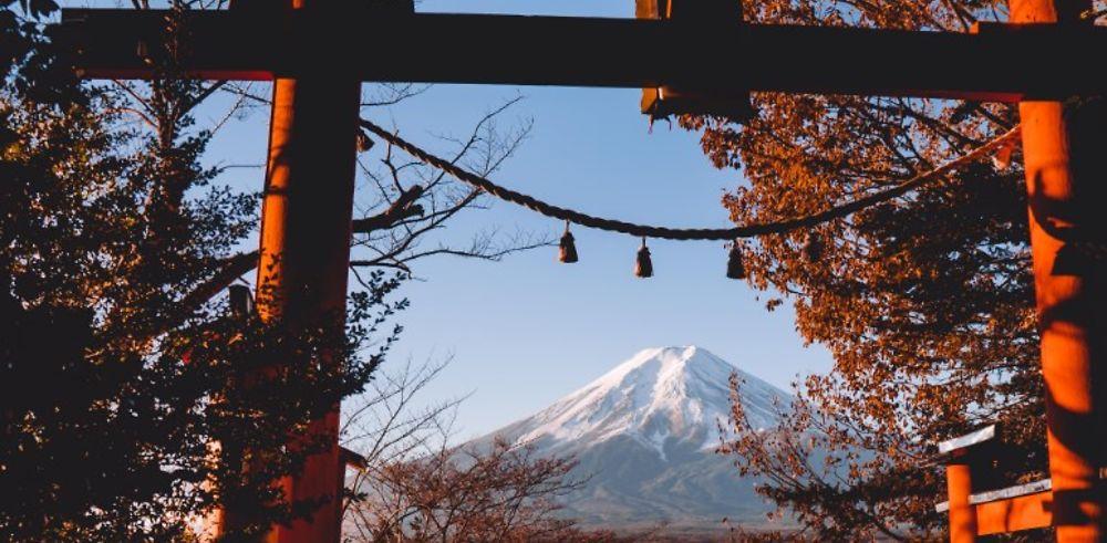 Retour expérience Japon en automne