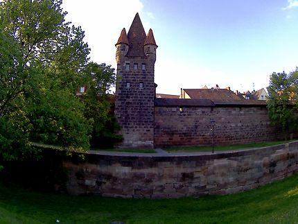 A Nuremberg