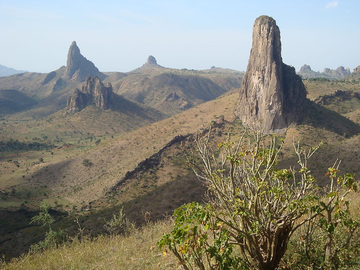 Rhumsiki, Cameroun