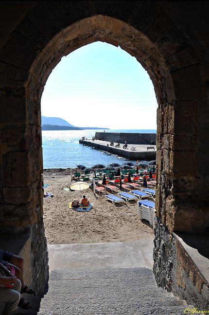 Porta Pescara - Marina Pietravucciria