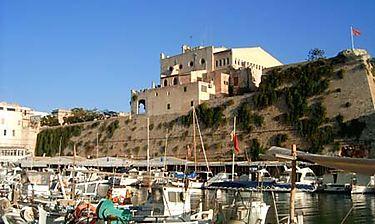 Ciutadella (Minorque)