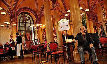 Café Central