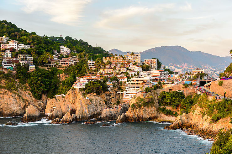Acapulco - Mexique