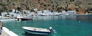 Voyage en Crète © izy