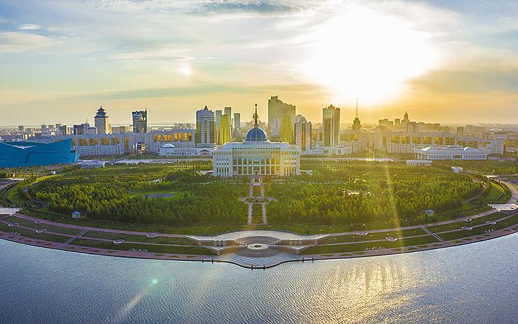 Kazakhstan - Découvrez Astana et sa région