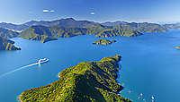 Nouvelle-Zélande, le pays du bout du monde