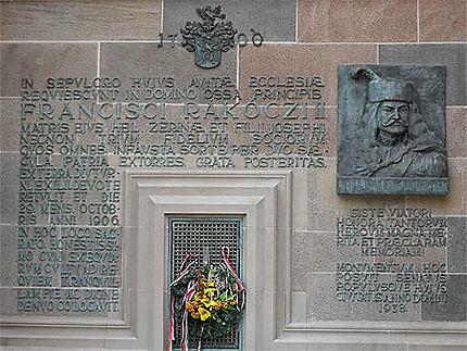 Mémorial de Rakoczi