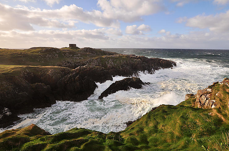 Le Donegal : l'Irlande grandeur nature