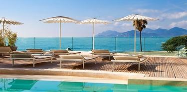 Hôtels 5* en Provence à -70%