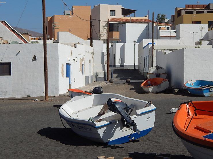 Couleur d'Ajuy, Fuerteventura, Canaries