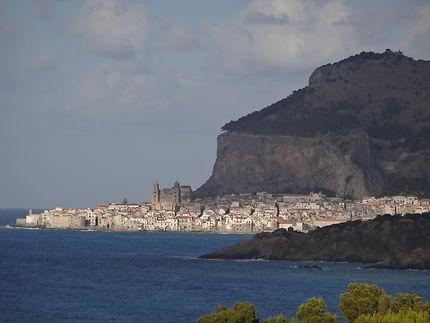 Cefalù et sa majestueuse cathédrale