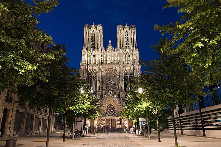Bon plan - Un City Pass pour visiter Reims