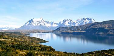 La Patagonie du Chili à l