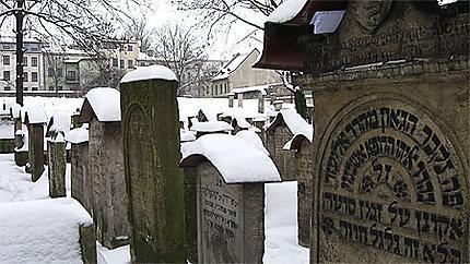 Cimetière de Kazimierz