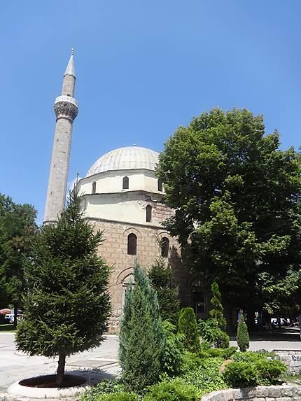 Mosquée de Bitola