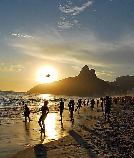 Ballon Soleil