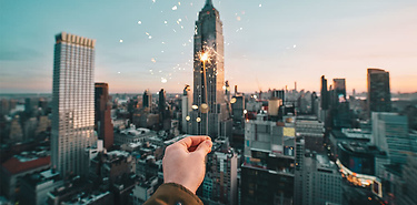 1 mois de séjour linguistique à New York