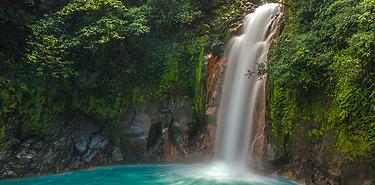 Le Costa Rica autrement - 15 jours