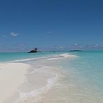 Paradis en Nouvelle Caledonie