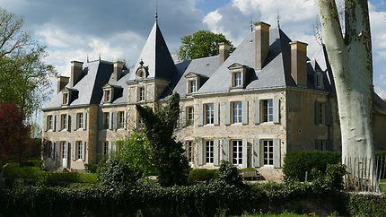 Le Château de Planchevienne