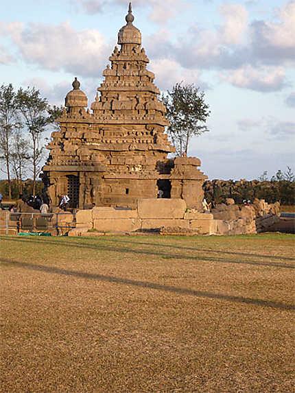 Temple du Rivage