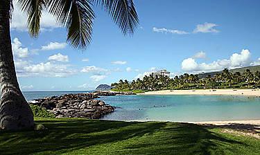 Île d'Oahu