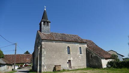 Église de Saincaize le bourg