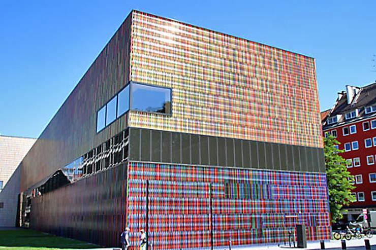 Munich moderne