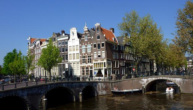 Amsterdam, nos coups de coeur Jean-Philippe Damiani