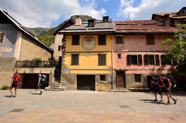 Saint-Dalmas-le-Selvage : rendez-vous au sommet