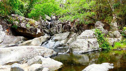Little Cristal Creek - Région de Townsville