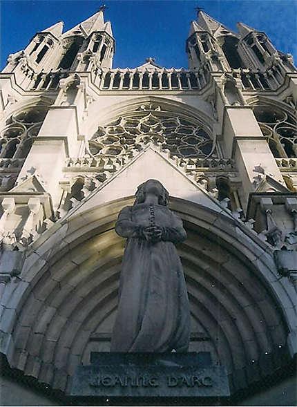 Eglise Saint-Vincent de Paul