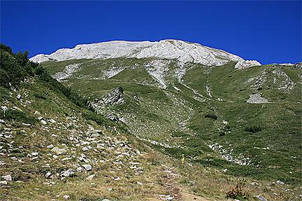 Extraordinaire parc national du Pirin