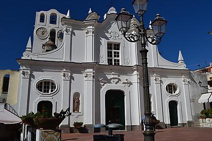 Chiesa di Ste Sophie