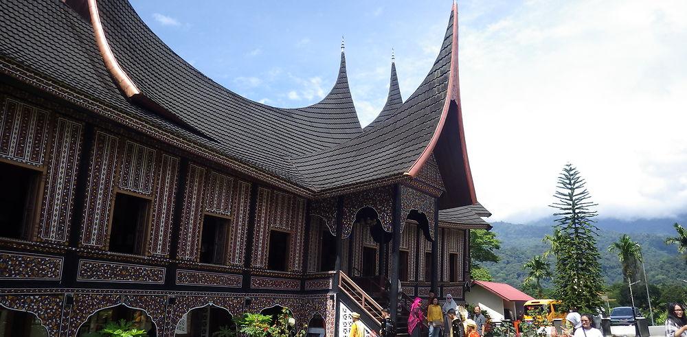 Compte rendu Sumatra Occidental l'île aux multiples facettes