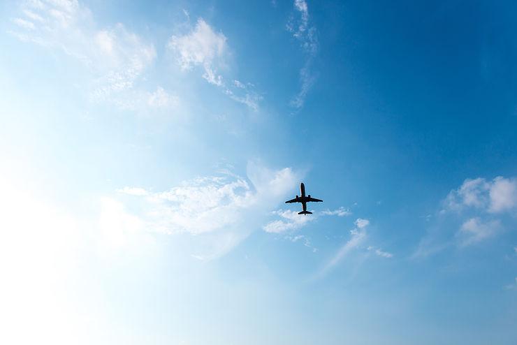Aérien - Une écotaxe de 1,50 à 18 € pour les vols au départ de la France dès 2020