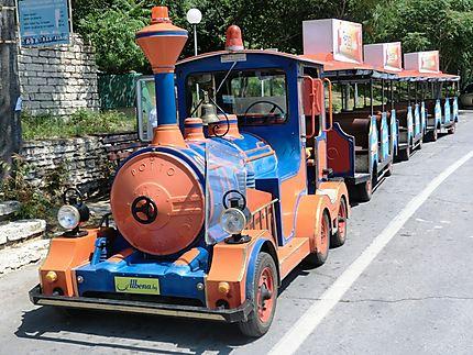 Petits trains