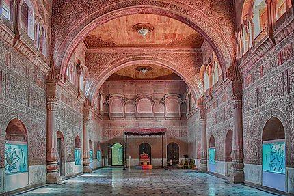 Fort de Junagarth