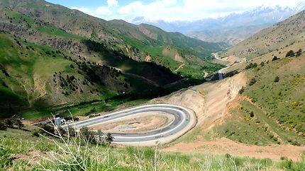 Vallée de Ferghana