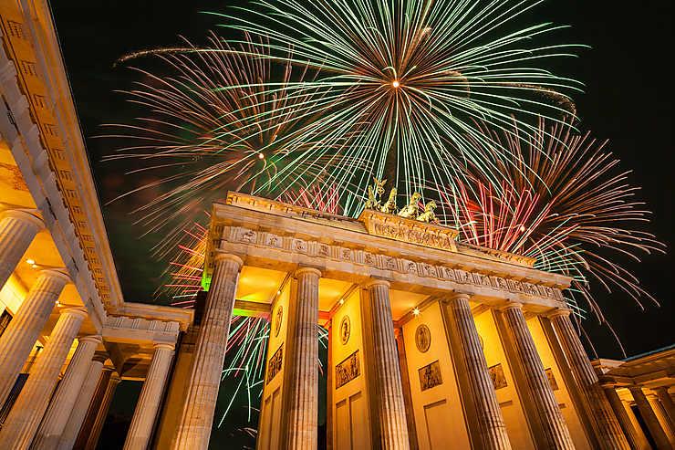 Berlin : la fête à ciel ouvert