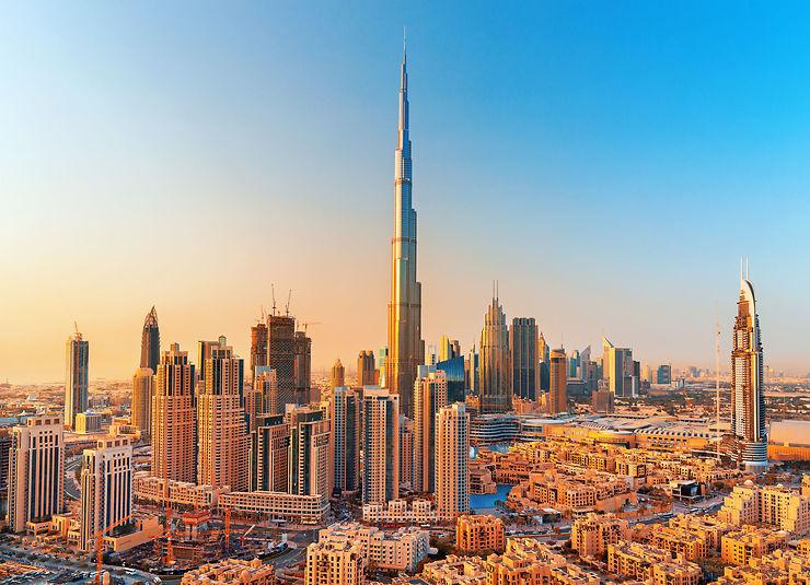 Expo 2020 Dubai, Exposition universelle 2020 à Dubaï